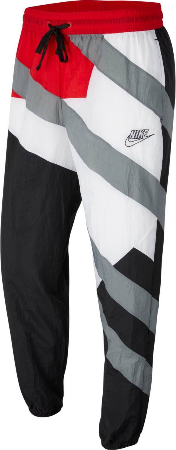 Nike Men's Throwback Basketball Tracksuit Pants product image