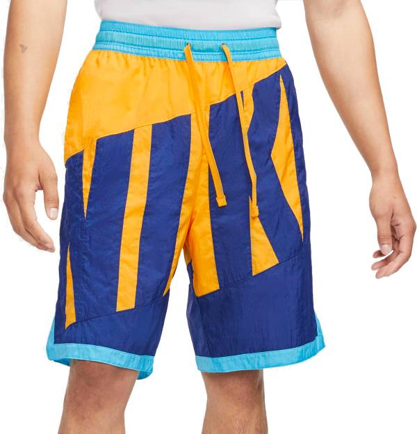 Nike Men's Throwback Woven Shorts product image