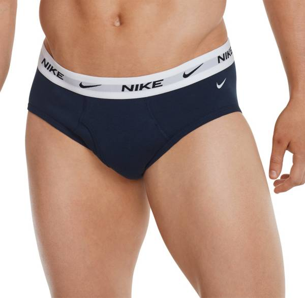 Nike Men's Everyday Cotton Briefs – 3 Pack product image