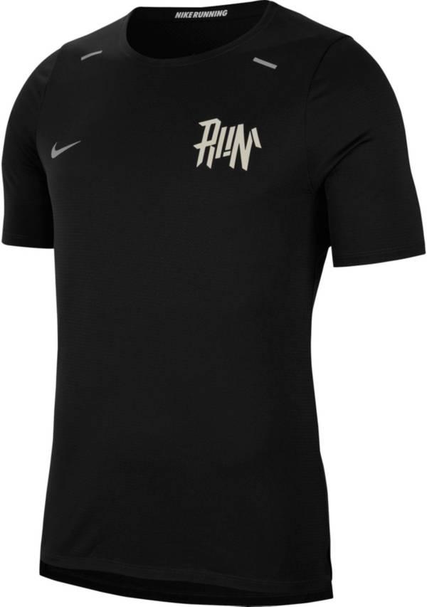 Nike Men's Dri-FIT Rise 365 Wild Run T-Shirt product image