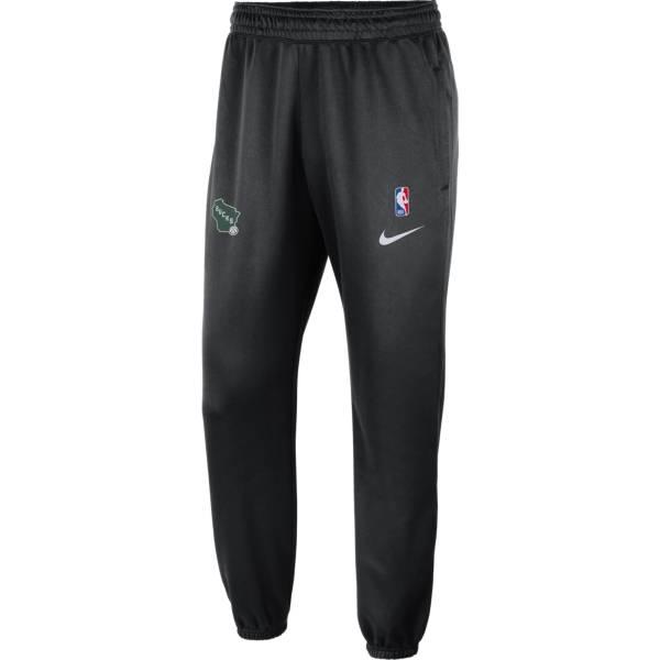Nike Men's Milwaukee Bucks Dri-FIT Spotlight Pants product image