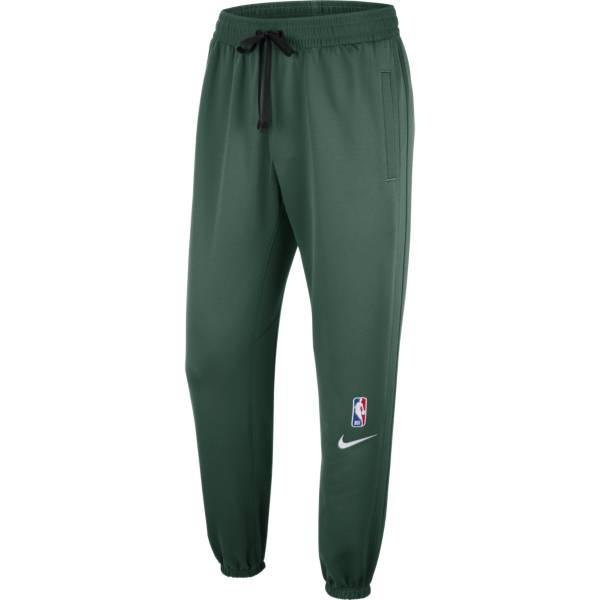 Nike Men's Milwaukee Bucks Dri-FIT Thermaflex Pants product image