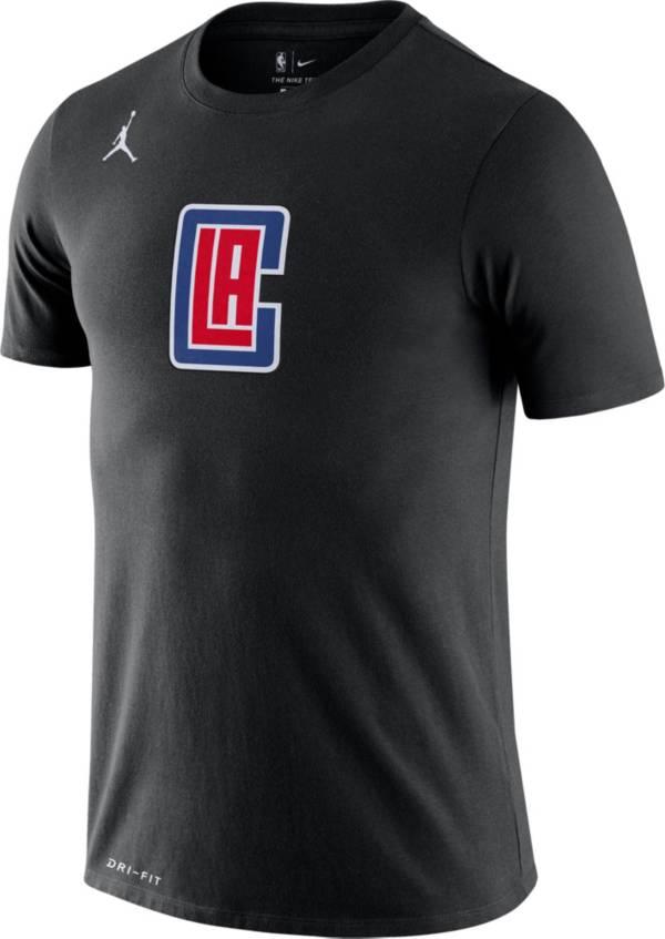 Jordan Men's Los Angeles Clippers Dri-FIT Statement Edition T-Shirt product image