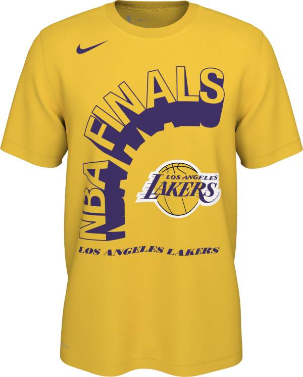 Nike Men's 2020 NBA Finals Bound Los Angeles Lakers T-Shirt product image