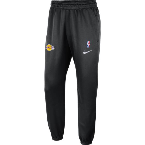 Nike Men's Los Angeles Lakers Dri-FIT Spotlight Pants product image