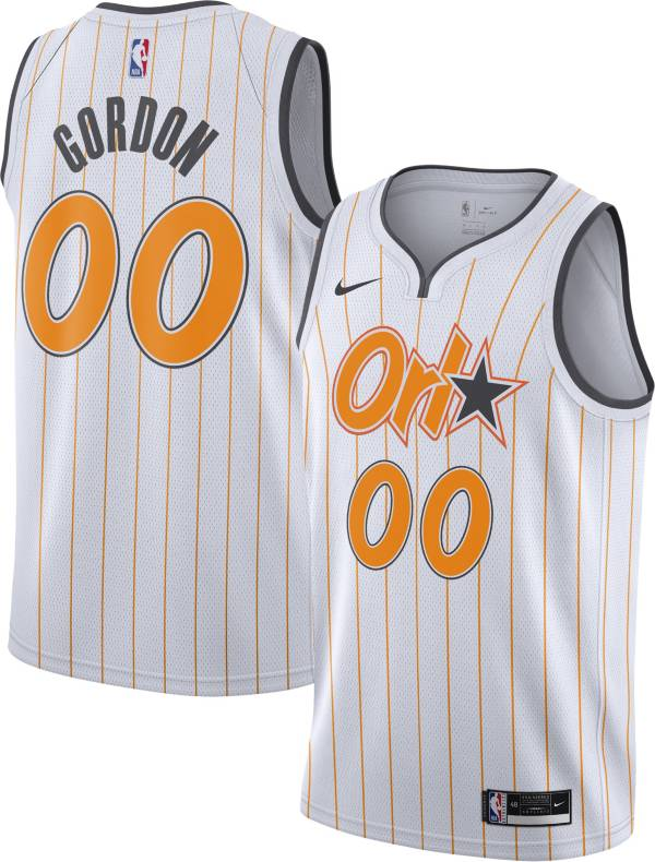 Nike Men's 2020-21 City Edition Orlando Magic Aaron Gordon #00 Dri-FIT Swingman Jersey product image