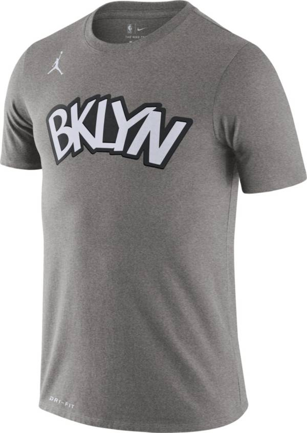 Jordan Men's Brooklyn Nets Dri-FIT Statement Edition T-Shirt product image