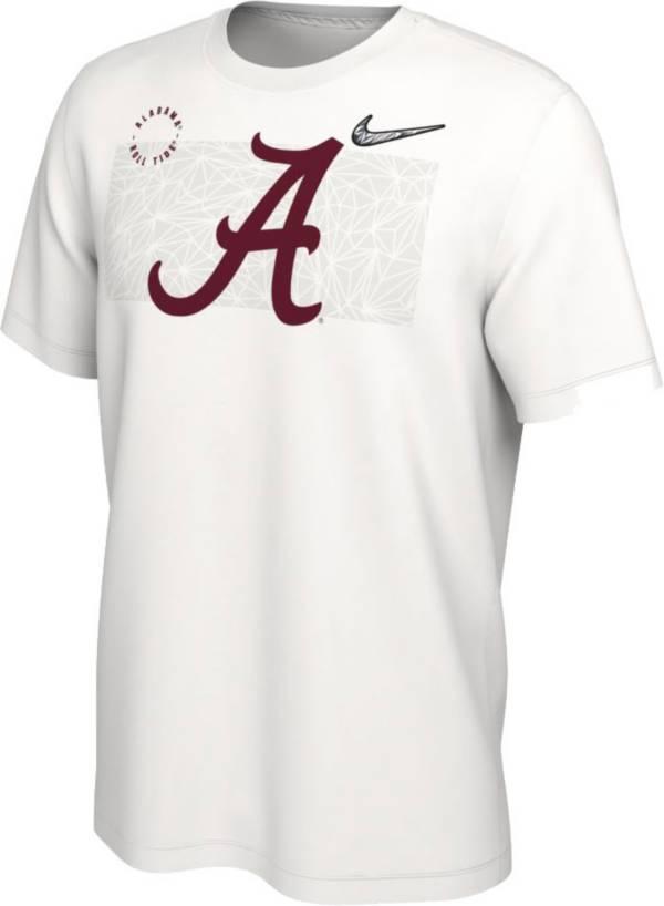 Nike Men's Alabama Crimson Tide 2020-21 College Football Playoff Semifinal Bound Media Night T-Shirt product image