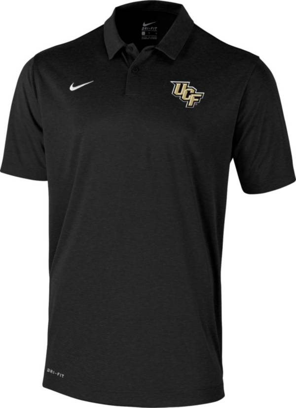 Nike Men's UCF Knights Black  Polo product image