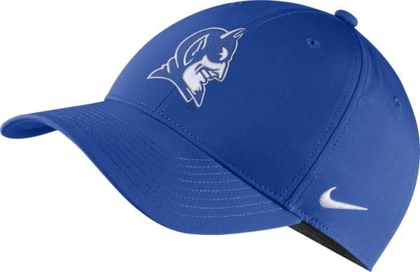 Nike Men's Duke Blue Devils Duke Blue Legacy91 Adjustable Hat product image