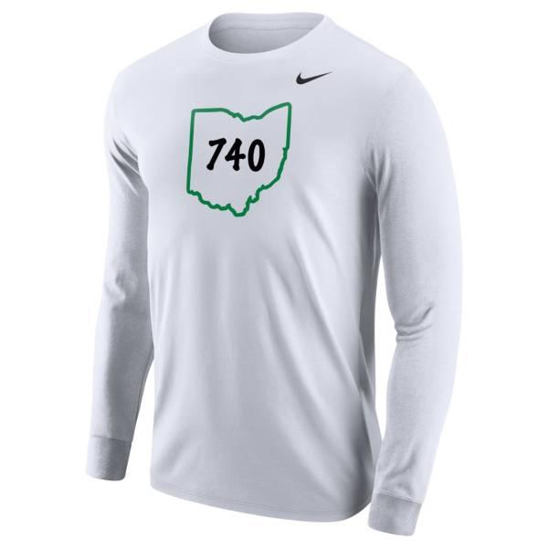 Nike 740 Area Code Long Sleeve T-Shirt product image