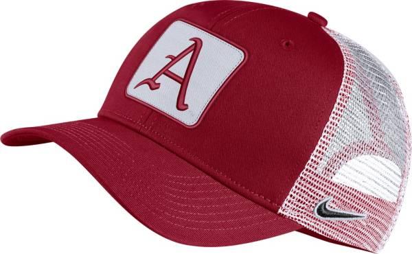 Nike Men's Arkansas Razorbacks Cardinal Classic99 Trucker Hat product image