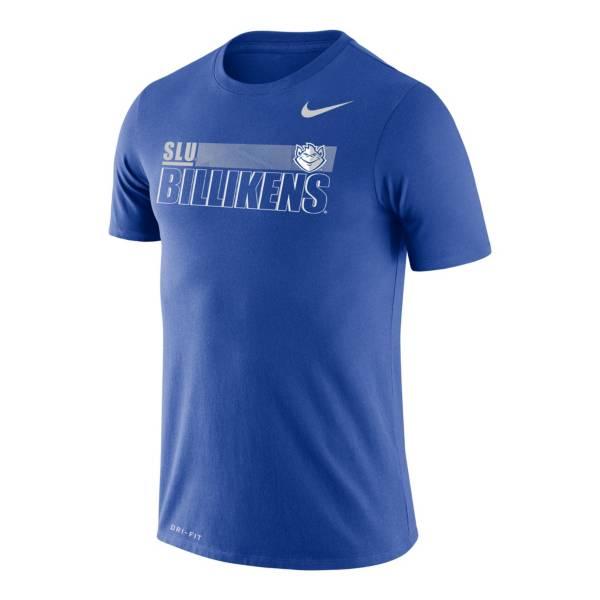 Nike Men's Saint Louis Blue Legend Performance T-Shirt product image