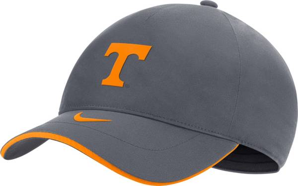 Nike Men's Tennessee Volunteers Grey Legacy91 Shield Adjustable Hat product image