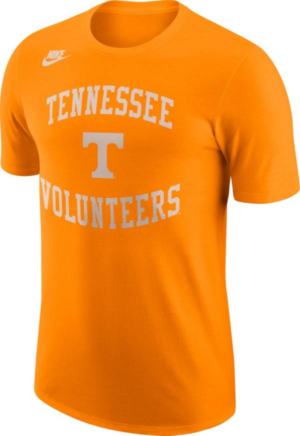 Nike Men's Tennessee Volunteers Tennessee Orange Retro T-Shirt product image