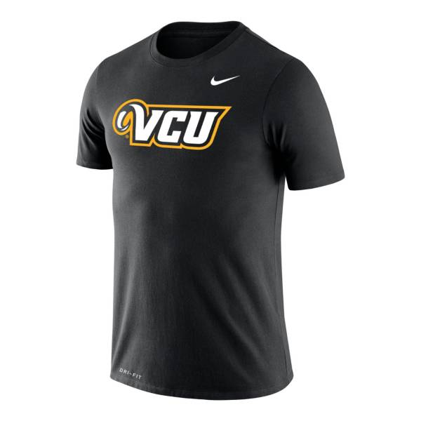 Nike Men's VCU Rams Black Legend Logo T-Shirt product image