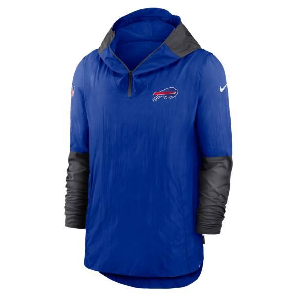 Nike Men's Buffalo Bills Sideline Dri-Fit Player Jacket product image