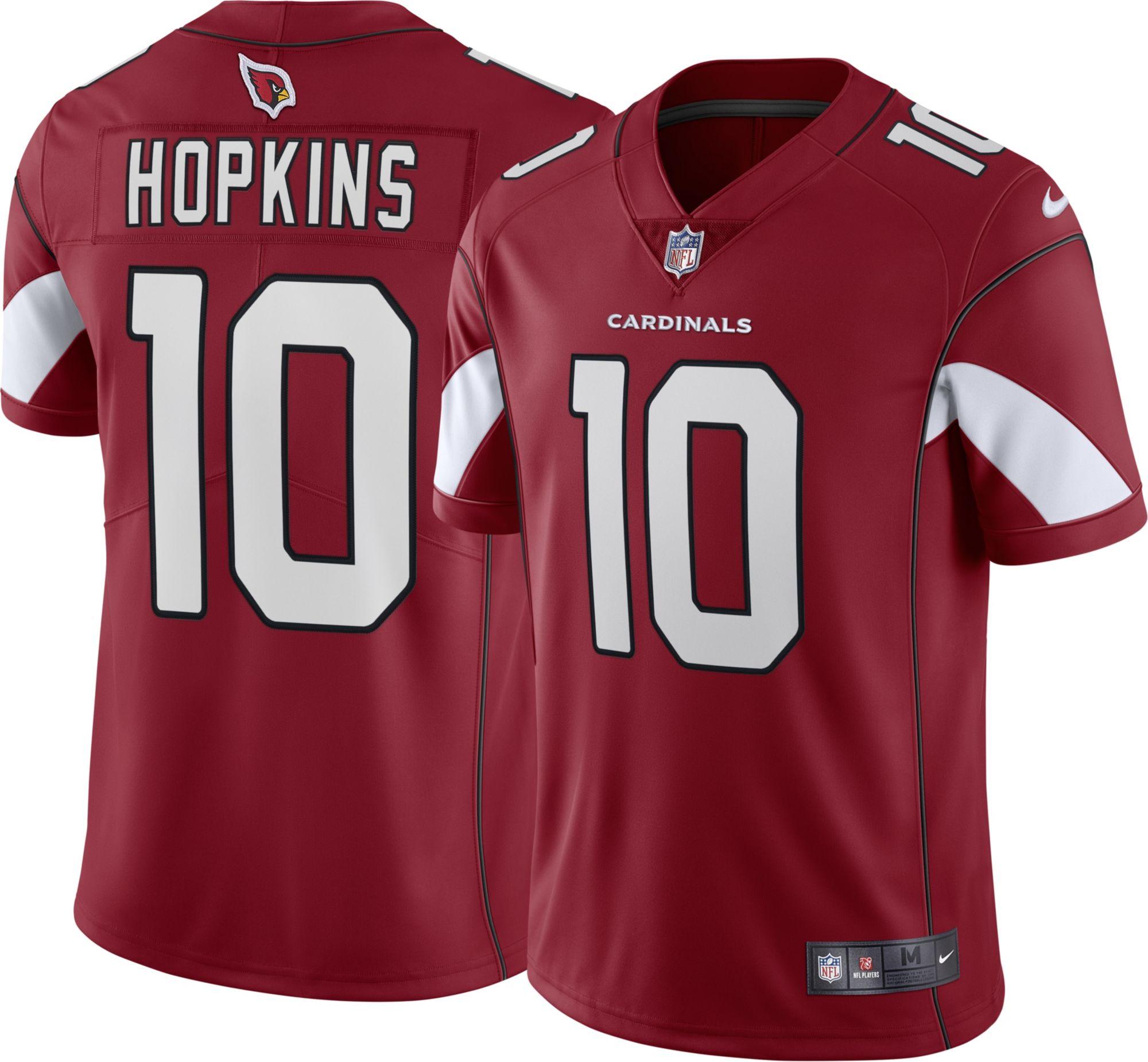 arizona cardinals deandre hopkins jersey