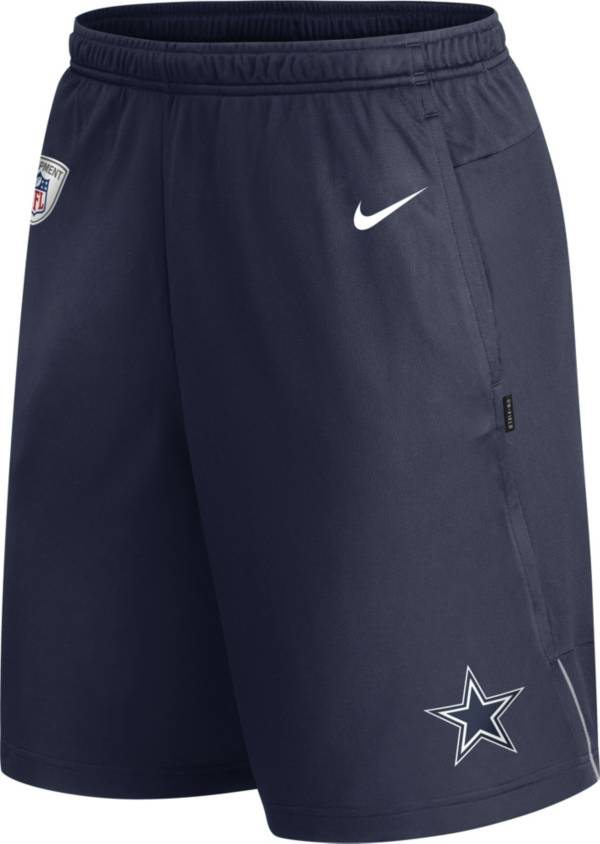 Nike Men's Dallas Cowboys Coaches Shorts product image