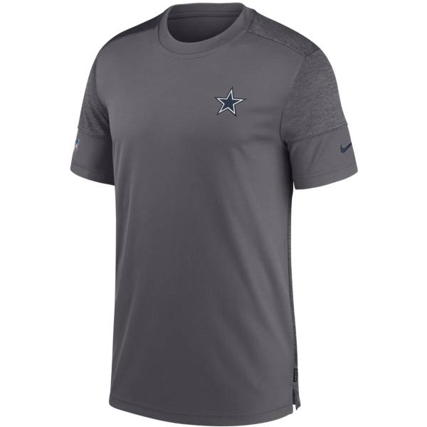 Nike Men's Dallas Cowboys Coaches Sideline T-Shirt product image
