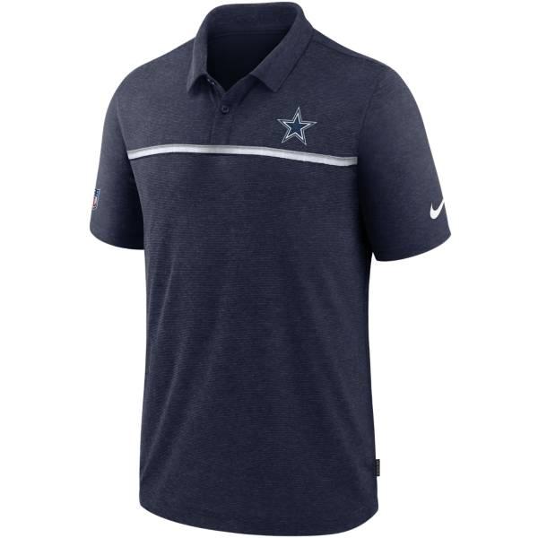 Nike Men's Dallas Cowboys Sideline Early Season Polo product image