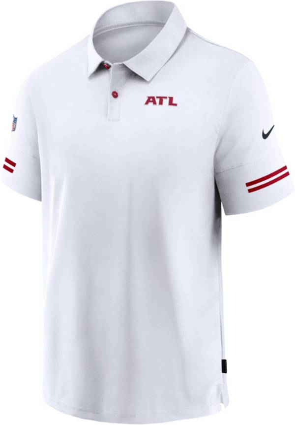 Nike Men's Atlanta Falcons Coaches Sideline Polo product image