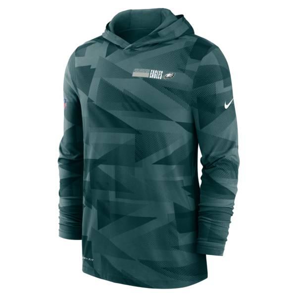 Nike Men's Philadelphia Eagles Sideline Dri-Fit Hoodie product image