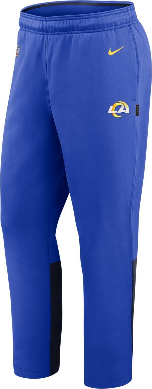 Nike Men's Los Angeles Rams Sideline Logo Woven Pants product image