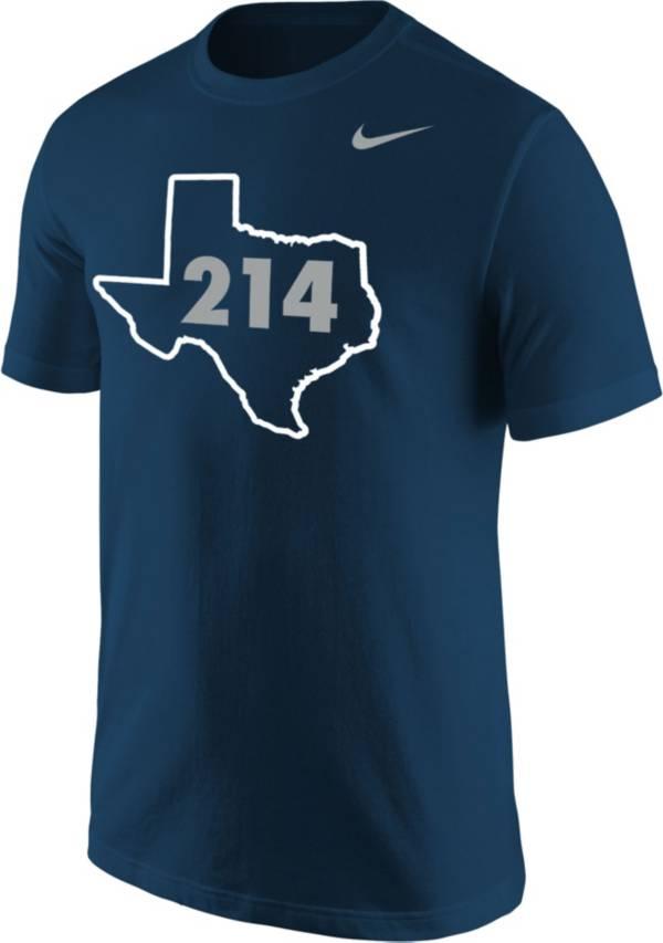 Nike 214 Area Code T-Shirt product image