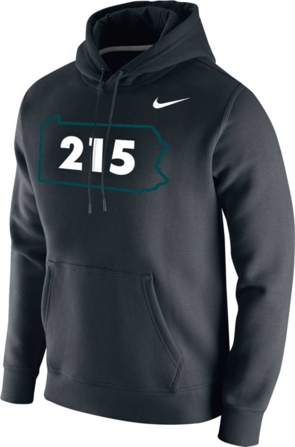 Nike Men's 215 Area Code Pullover Hoodie product image