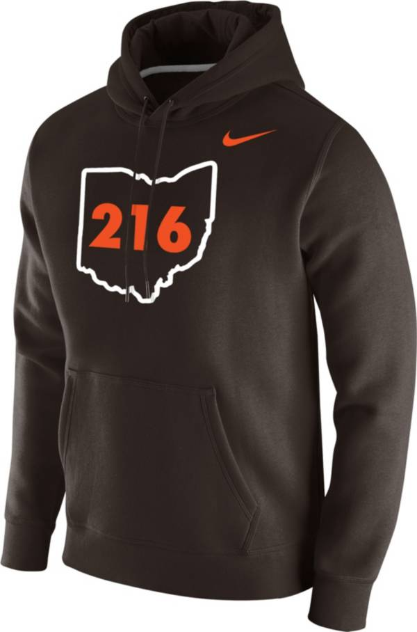 Nike Men's 216 Area Code Pullover Hoodie product image