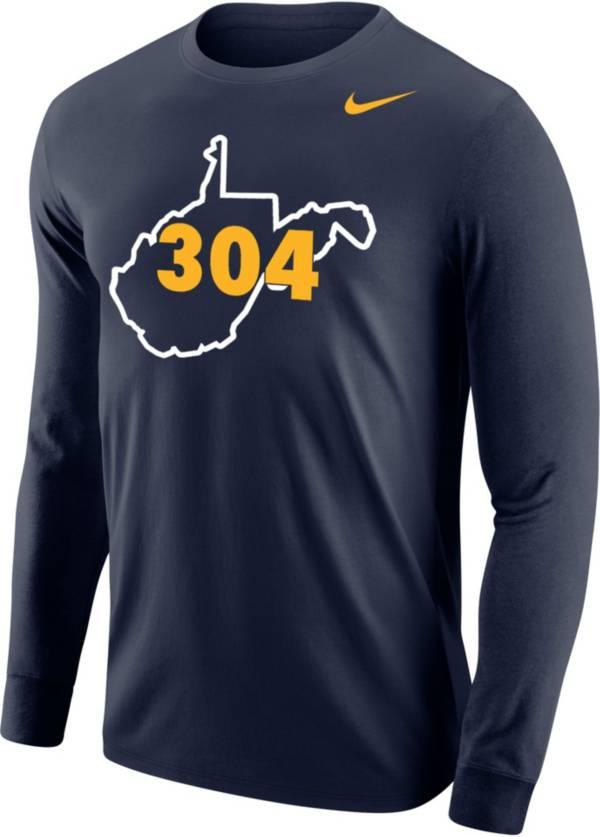 Nike Men's 304 Area Code Long Sleeve T-Shirt product image