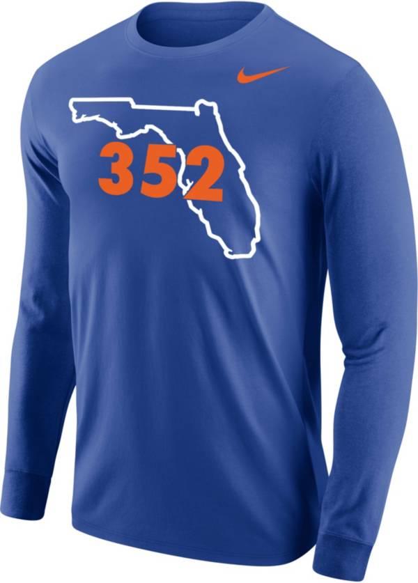 Nike Men's 352 Area Code Long Sleeve T-Shirt product image