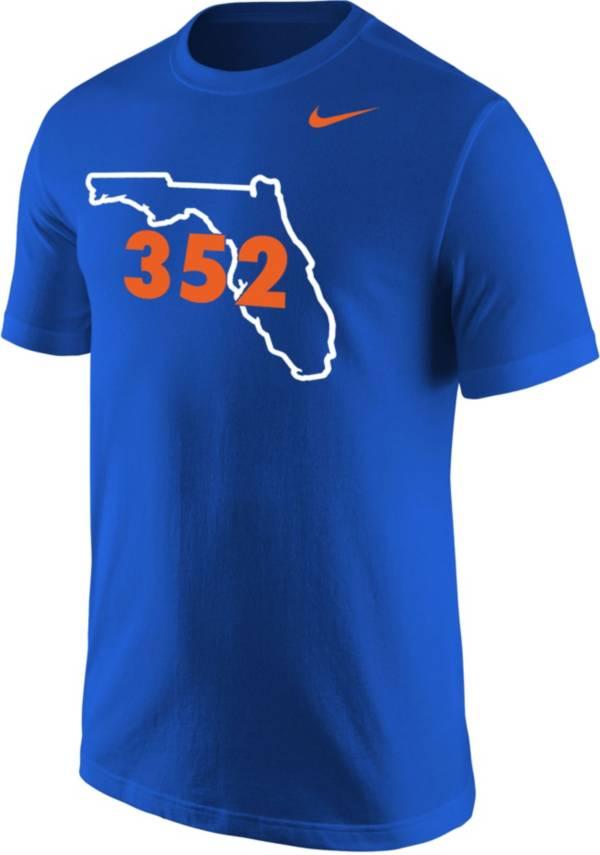 Nike 352 Area Code T-Shirt product image