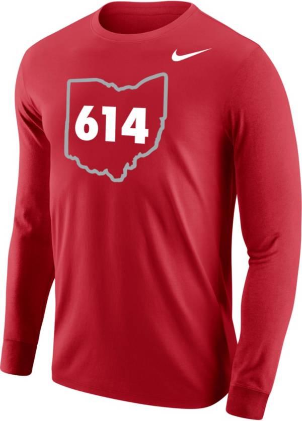 Nike Men's 614 Area Code Long Sleeve T-Shirt product image