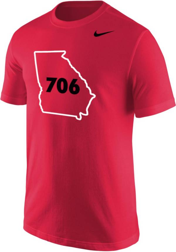 Nike 706 Area Code T-Shirt product image