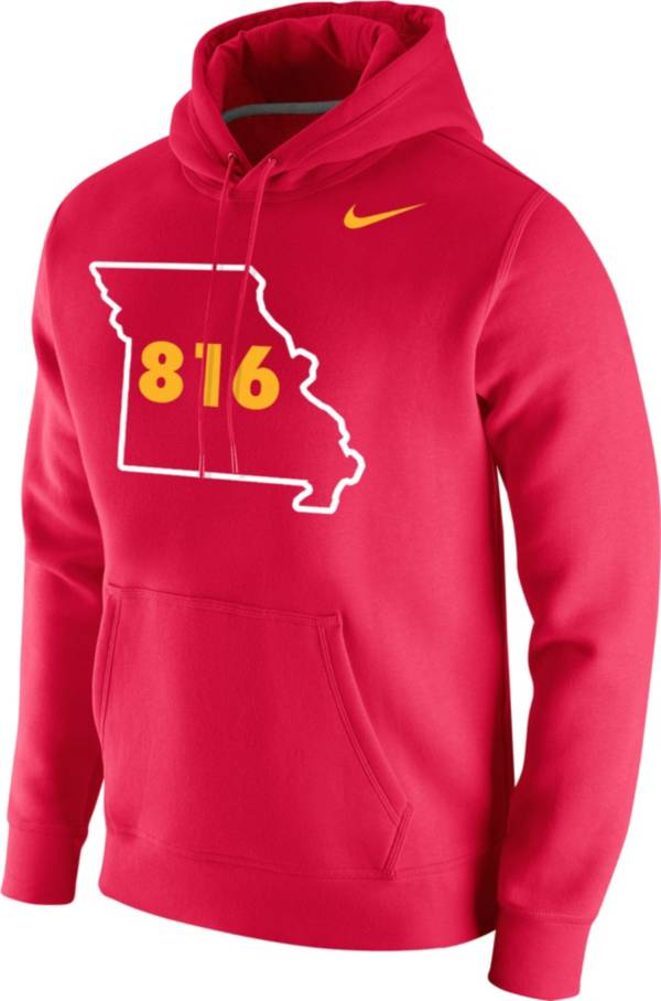 Nike Men's 816 Area Code Pullover Hoodie product image
