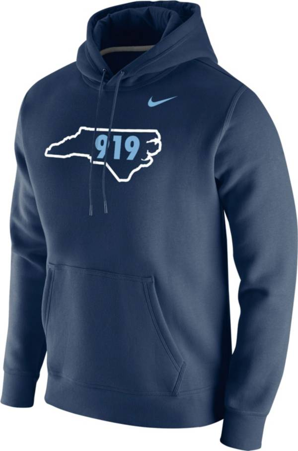 Nike Men's 919 Area Code Pullover Hoodie product image