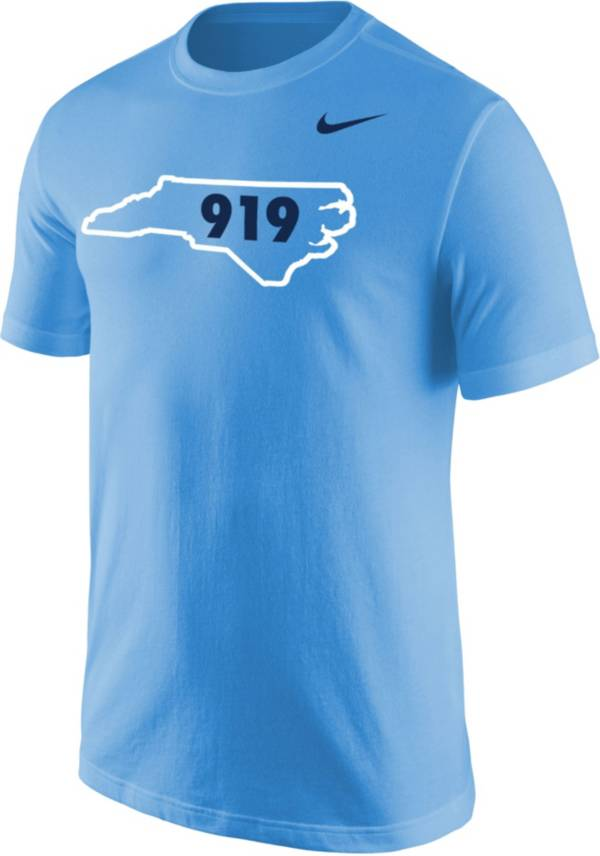 Nike 919 Area Code T-Shirt product image