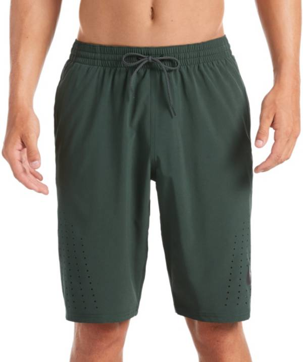 Nike Men's Onyx Flash Breaker Volley Swim Trunks product image