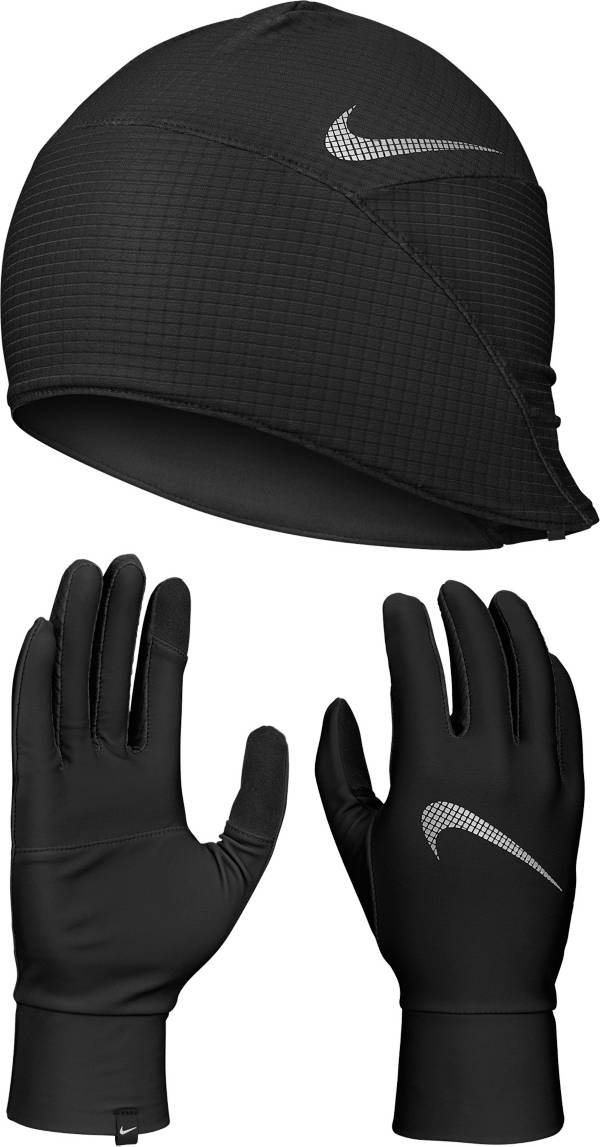 Nike Running Hat and Gloves Set product image