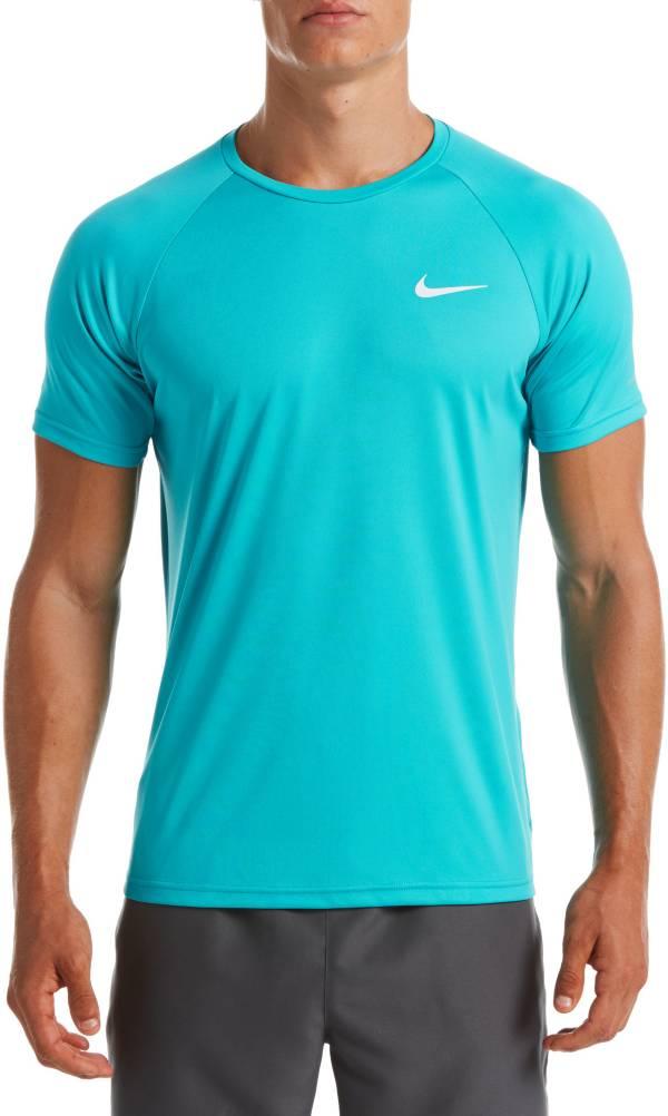 Nike Men's Essential Hydroguard Short Sleeve Rash Guard product image