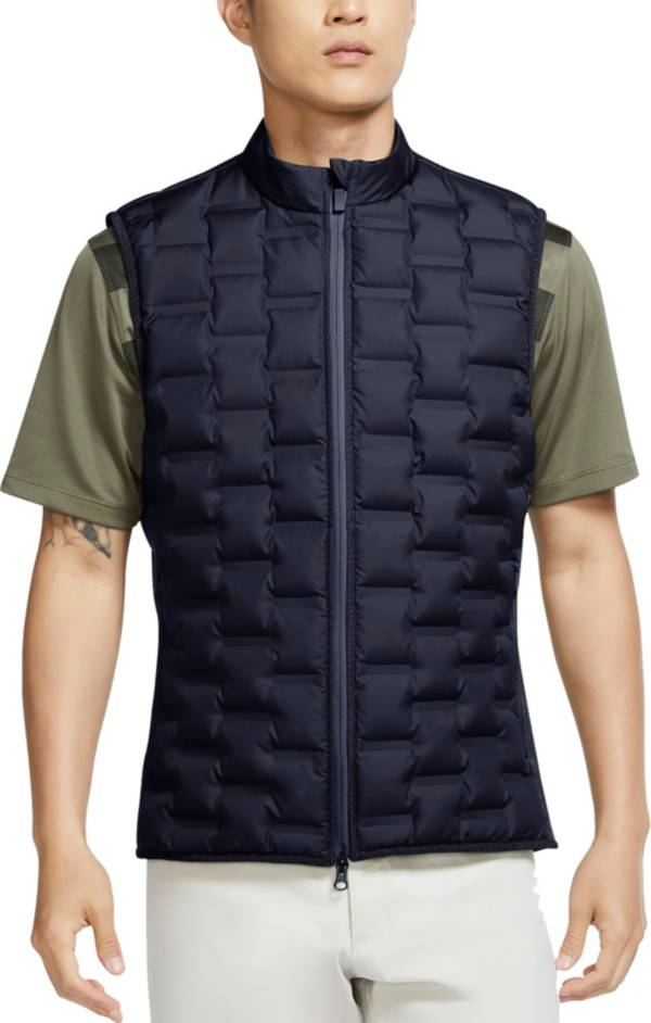 Nike Men's AeroLoft Repel Golf Vest product image