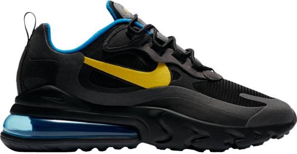 Nike Air Max 270 React Inter Milan Shoes product image