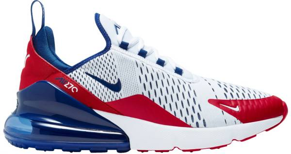 Nike Men S Air Max 270 Shoes Dick S Sporting Goods