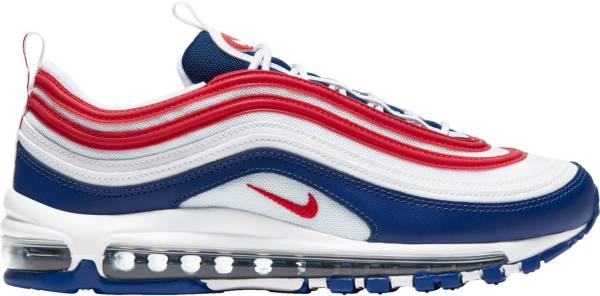 Nike Men's Air Max 97 USA Shoes product image