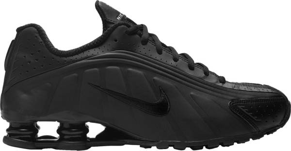 Nike Men's Shox R4 Shoes product image