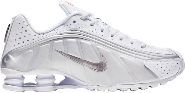 Nike Men's Shox R4 Shoes product image