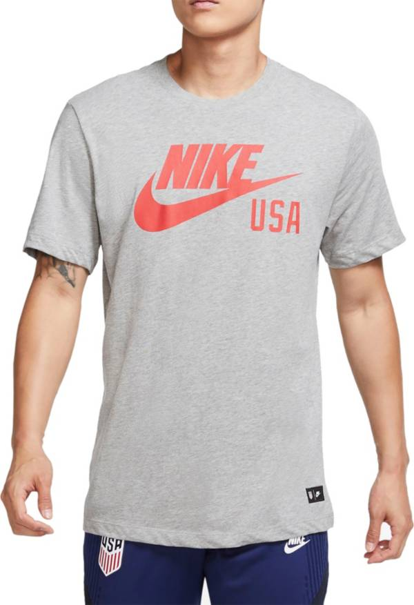 Nike Men's USA Soccer Graphic T-Shirt product image