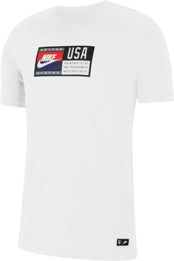 Nike Men's U.S. Soccer T-Shirt product image